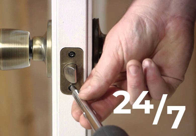 emergency locksmith Beaconsfield