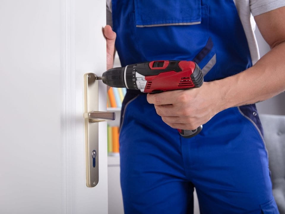 When Do You Need An Emergency Locksmith?