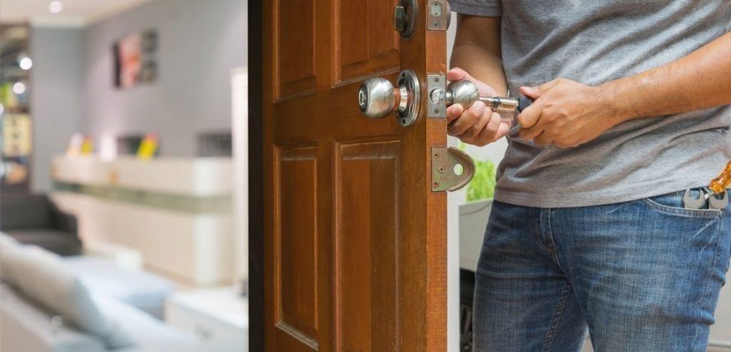uPVC door lock repairs Hazlemere