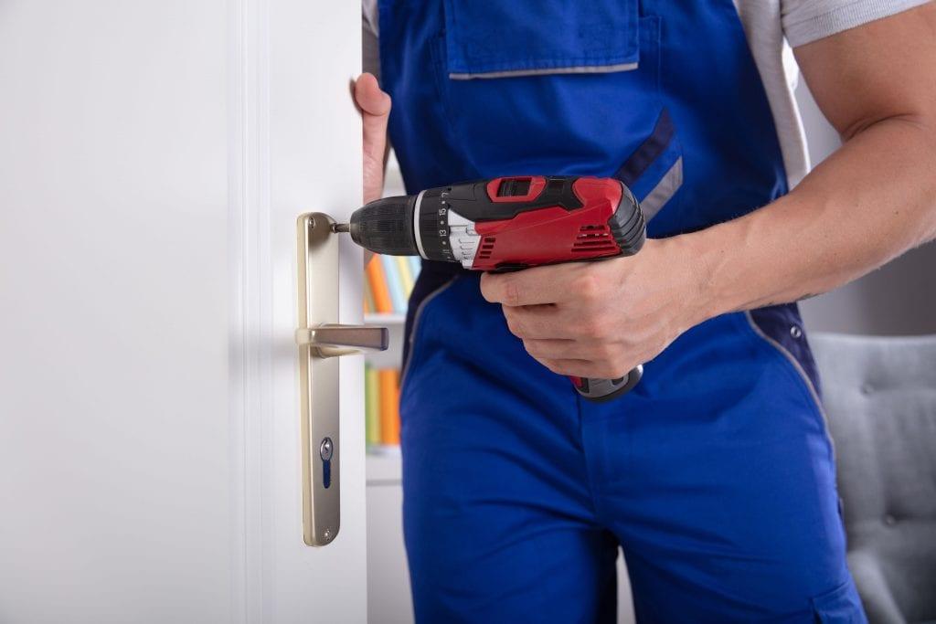 uPVC Door Lock Repairs Woodrow
