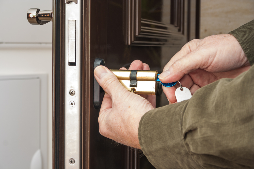 Locksmith In Beaconsfield