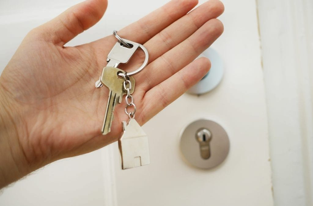 duties and responsibilities of a locksmith